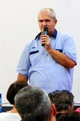 Ivan Modrušan